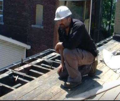 Roofing Contractor Manhattan Ny Free Estimates Residential And Commercial