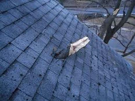 Storm Damage Skyward Roofing NY