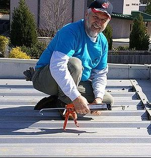 Waterproofing a Flat Roof Skyward Roofing Bronx, NY