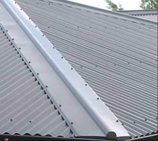 Steel Roof Skyward Roofing Yonkers NY